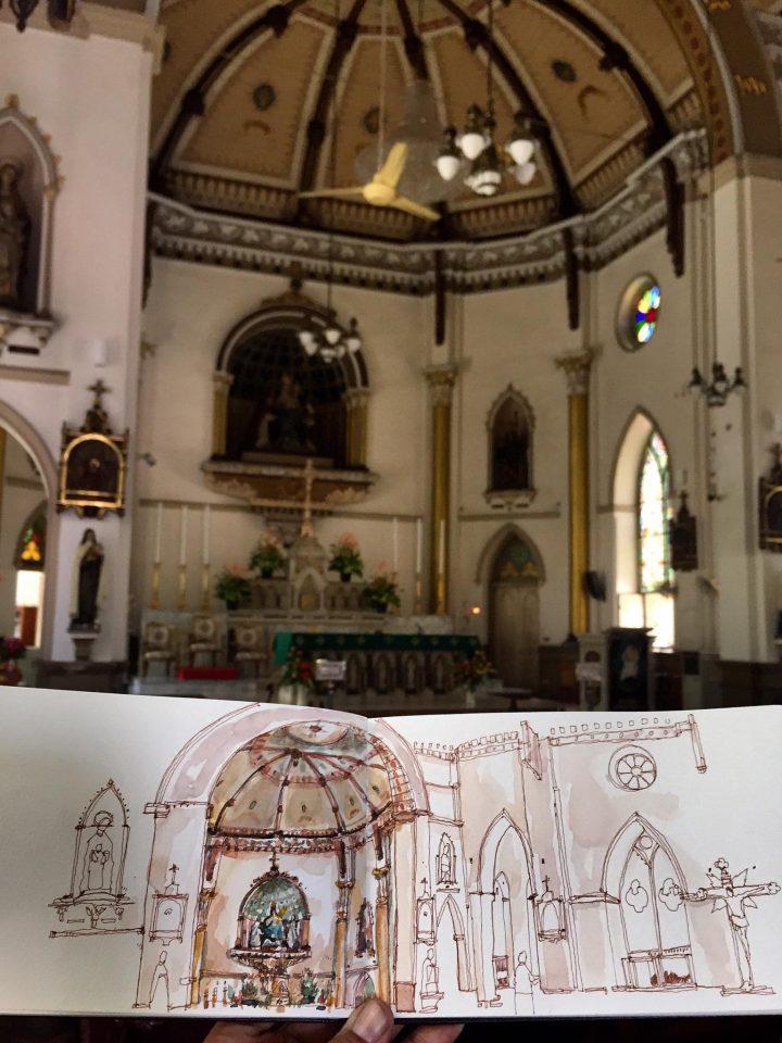 HOLY CHURCH_1