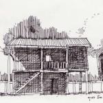 เที่ยวอุบล-ลาว โดย Worawit Pitakponrat