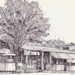 บ้านไม้ 2 โดย Worawit Pitakponrat