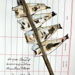 Sketch Journal กับเรื่องราวที่น่าหลงใหล 1 โดย ภาคภูมิ มารีพิทักษ์