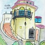 Santa Barbara in my memory