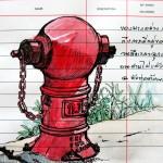 Sketch Journal กับเรื่องราวที่น่าหลงใหล 7 โดย ภาคภูมิ มารีพิทักษ์