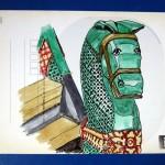 Sketch Journal กับเรื่องราวที่น่าหลงใหล 3 โดย ภาคภูมิ มารีพิทักษ์