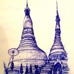 หวนเยือนถิ่นมองพม่าในมุมใหม่ โดย พิพัฒน์ กระแจะจันทร์