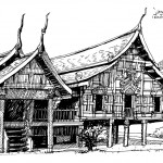 The Thai House # 3
