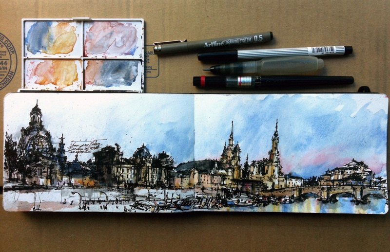 6 Dresden