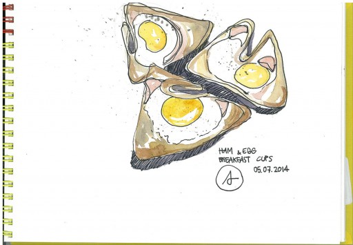 02_EGG BREAD