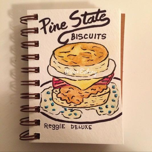 pinestate